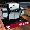Grill Mat - Univ. of Oklahoma, Norman