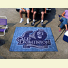 Tailgater Rug - 5 x 6 ft - Old Dominion University