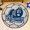 Soccer Ball Rug - Old Dominion University
