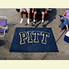 Tailgater Rug - 5 x 6 ft - Univ. of Pittsburgh
