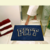 "All-Star Rug - 34"" x 45"" - Univ. of Pittsburgh"