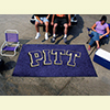 Ultimat Rug - 5 x 8 ft - Univ. of Pittsburgh