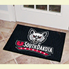 "Starter Rug - 20"" x 30"" - Univ. of South Dakota, Vermillion"