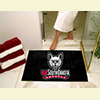 "All-Star Rug - 34"" x 45"" - Univ. of South Dakota, Vermillion"