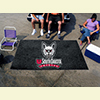 Ultimat Rug - 5 x 8 ft - Univ. of South Dakota, Vermillion