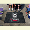 Tailgater Rug - 5 x 6 ft - Univ. of South Dakota, Vermillion