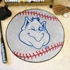 Baseball Rug - St. Louis University