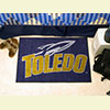 "All-Star Rug - 34"" x 45"" - Univ. of Toledo"