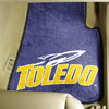 Car Carpets - 2 Front - Univ. of Toledo