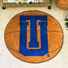 Basketball Rug - Univ. of Tulsa