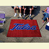 Tailgater Rug - 5 x 6 ft - Univ. of Tulsa