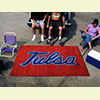 Ultimat Rug - 5 x 8 ft - Univ. of Tulsa