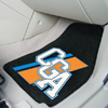 Car Carpets - 2 Front - CGA - US Coast Guard Academy