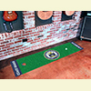 Golf Putting Green Mat - US Coast Guard Academy