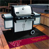 Grill Mat - Virginia Tech