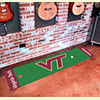 Golf Putting Green Mat - Virginia Tech