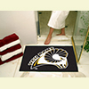 "All-Star Rug - 34"" x 45"" - Virginia Commonwealth Univ."
