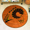 Basketball Rug - Virginia Commonwealth Univ.