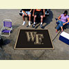 Tailgater Rug - 5 x 6 ft - Wake Forest University