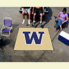 Tailgater Rug - 5 x 6 ft - University of Washington