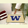 All-Star Rug - 34 x 45 - University of Washington
