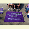 Tailgater Rug - 5 x 6 ft - Univ. Of Wisconsin, Whitewater