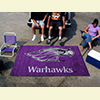 Ultimat Rug - 5 x 8 ft - Univ. Of Wisconsin, Whitewater