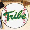 Baseball Rug - College of William & Mary