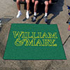 Tailgater Rug - 5 x 6 ft - College of William & Mary