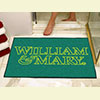 All-Star Rug - 34 x 45 - College of William & Mary