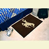 "Starter Rug - 20"" x 30"" - Univ. of Wyoming, Laramie"