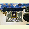 "Starter Rug - 20"" x 30"" - US Army"