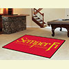 Area Rug - 5 x 8 ft - US Marines