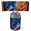 Mini Can Shaped Cooler - Chicago Bears