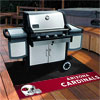 Grill Mat - Arizona Cardinals