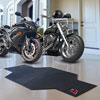 Motorcycle Mat - Arizona Cardinals