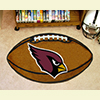Football Rug - Arizona Cardinals
