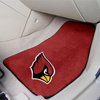 Car Carpets - 2 Front - Arizona Cardinals