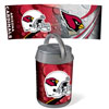 Mini Can Shaped Cooler - Arizona Cardinals