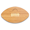 Touchdown Pro Football Cutting Board - San Diego Chargers