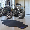 Motorcycle Mat - New York Giants