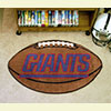 Football Rug - New York Giants