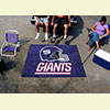Tailgater Rug - 5 x 6 ft - New York Giants