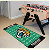 Football Floor Runner Rug - Jacksonville Jaguars