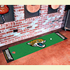 Golf Putting Green Mat - Jacksonville Jaguars