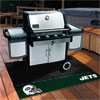 Grill Mat - New York Jets