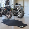 Motorcycle Mat - Green Bay Packers
