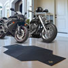 Motorcycle Mat - New Orleans Saints