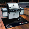 Grill Mat - Houston Texans