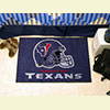 "Starter Rug - 20"" x 30"" - Houston Texans - Helmet"